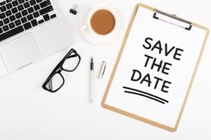 Save the Date – June 25th, 2021
